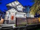 R2214853 - 1348 E 18th Avenue, Vancouver, BC, CANADA