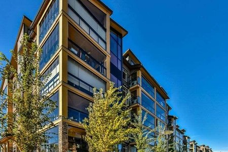R2214873 - 414 8067 207 STREET, Willoughby Heights, Langley, BC - Apartment Unit
