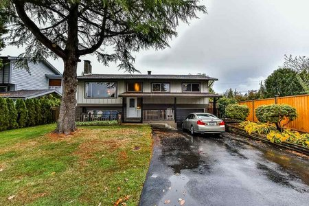 R2214888 - 10964 SWAN CRESCENT, Bolivar Heights, Surrey, BC - House/Single Family