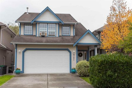 R2214889 - 6151 195 STREET, Cloverdale BC, Surrey, BC - House/Single Family