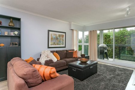 R2214893 - 201 106 W KINGS ROAD, Upper Lonsdale, North Vancouver, BC - Apartment Unit
