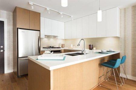 R2214907 - 201 7008 RIVER PARKWAY, Brighouse, Richmond, BC - Apartment Unit
