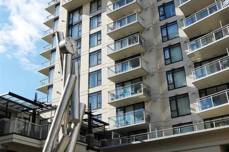 R2214929 - 613 175 W 1ST STREET, Lower Lonsdale, North Vancouver, BC - Apartment Unit