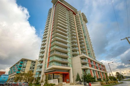 R2214933 - 2203 1550 FERN STREET, Lynnmour, North Vancouver, BC - Apartment Unit