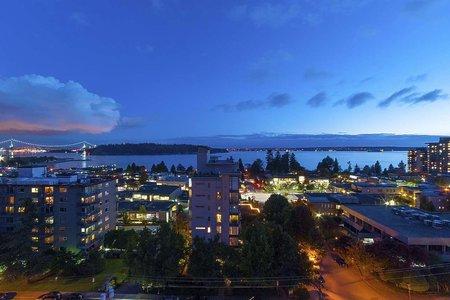 R2214952 - 902 650 16TH STREET, Ambleside, West Vancouver, BC - Apartment Unit