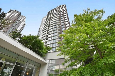 R2214958 - 1903 550 PACIFIC STREET, Yaletown, Vancouver, BC - Apartment Unit