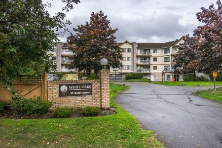 R2214987 - 110 5710 201 STREET, Langley City, Langley, BC - Apartment Unit