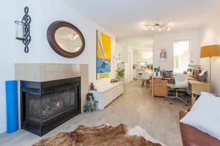 R2215036 - 206 1010 CHILCO STREET, West End VW, Vancouver, BC - Apartment Unit