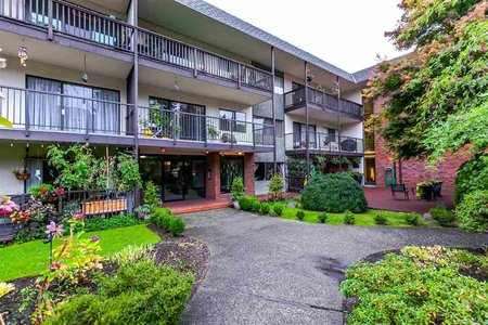 R2215046 - 206 155 E 5TH STREET, Lower Lonsdale, North Vancouver, BC - Apartment Unit