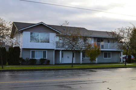 R2215050 - 11710 232 STREET, East Central, Maple Ridge, BC - House/Single Family