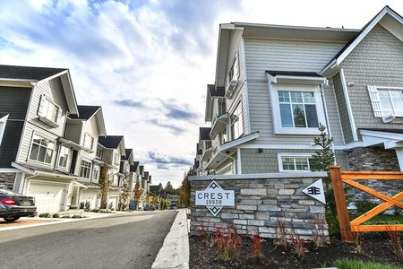 R2215053 - 12 19938 70 AVENUE, Willoughby Heights, Langley, BC - Townhouse