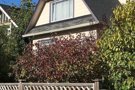 R2215124 - 1335 E 12TH AVENUE, Grandview VE, Vancouver, BC - House/Single Family