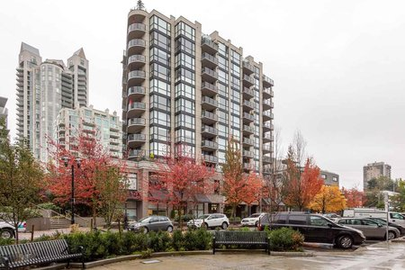 R2215131 - 305 124 W 1ST STREET, Lower Lonsdale, North Vancouver, BC - Apartment Unit
