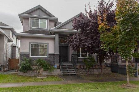 R2215137 - 17292 64A AVENUE, Cloverdale BC, Surrey, BC - House/Single Family