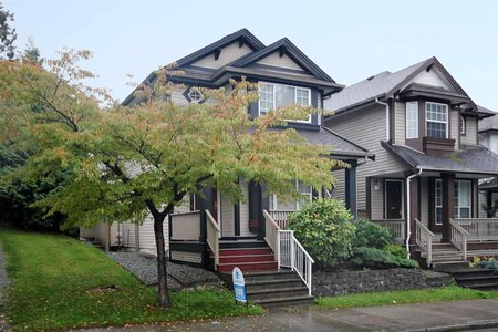 R2215157 - 20620 88 AVENUE, Walnut Grove, Langley, BC - House/Single Family