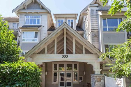 R2215169 - 202 333 E 1ST STREET, Lower Lonsdale, North Vancouver, BC - Apartment Unit