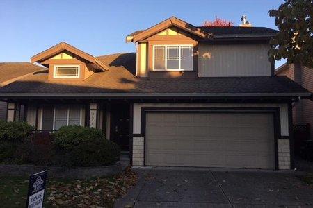 R2215173 - 9446 203 STREET, Walnut Grove, Langley, BC - House/Single Family