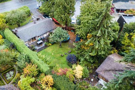 R2215188 - 931 22ND STREET, Dundarave, West Vancouver, BC - House/Single Family