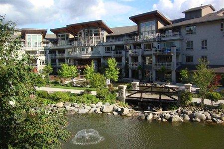 R2215227 - 304 580 RAVEN WOODS DRIVE, Roche Point, North Vancouver, BC - Apartment Unit