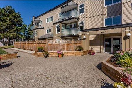 R2215228 - 101 1850 E SOUTHMERE CRESCENT, Sunnyside Park Surrey, Surrey, BC - Apartment Unit