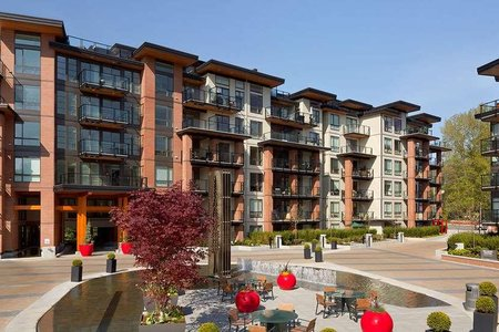 R2215241 - 413 733 W 3RD STREET, Hamilton, North Vancouver, BC - Apartment Unit