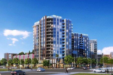 R2215284 - 303 7488 LANSDOWNE ROAD, Brighouse, Richmond, BC - Apartment Unit