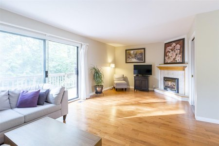 R2215285 - 1280 PREMIER STREET, Lynnmour, North Vancouver, BC - Townhouse