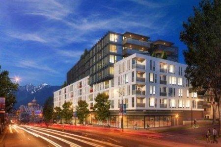 R2215296 - 511 2888 CAMBIE STREET, Fairview VW, Vancouver, BC - Apartment Unit