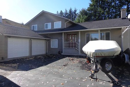 R2215309 - 9623 157 STREET, Guildford, Surrey, BC - House/Single Family