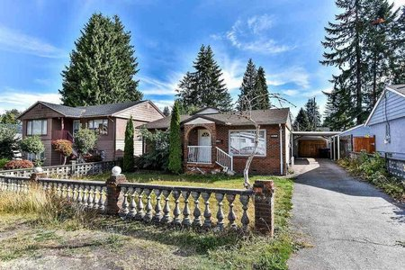 R2215328 - 14362 MELROSE DRIVE, Bolivar Heights, Surrey, BC - House/Single Family