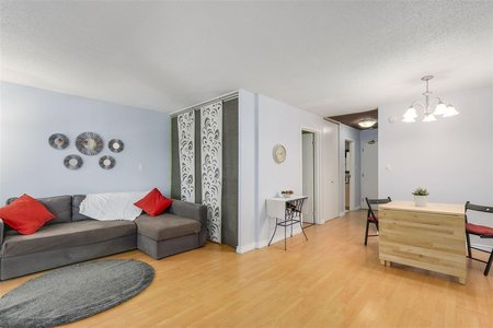 R2215334 - 219 2190 W 7TH AVENUE, Kitsilano, Vancouver, BC - Apartment Unit