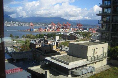 R2215338 - 1806 128 W CORDOVA STREET, Downtown VW, Vancouver, BC - Apartment Unit