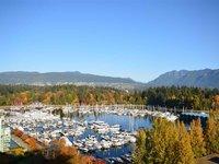 Photo of 1404 1650 BAYSHORE DRIVE, Vancouver