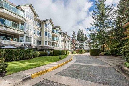 R2215423 - 410 3680 BANFF COURT, Northlands, North Vancouver, BC - Apartment Unit