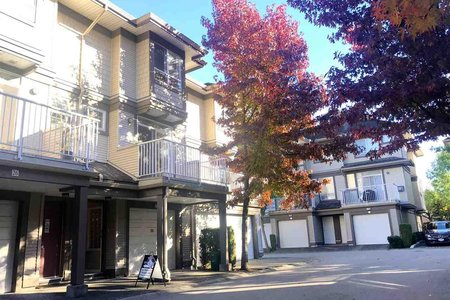 R2215428 - 25 6388 ALDER STREET, McLennan North, Richmond, BC - Townhouse