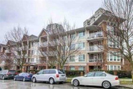 R2215431 - 101 3651 FOSTER AVENUE, Collingwood VE, Vancouver, BC - Apartment Unit
