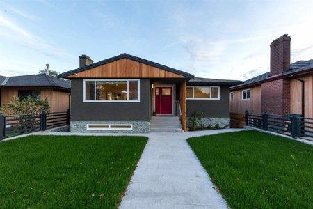 R2215441 - 2836 E 45TH AVENUE, Killarney VE, Vancouver, BC - House/Single Family