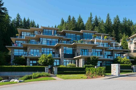 R2215448 - 301 2285 TWIN CREEK PLACE, Whitby Estates, West Vancouver, BC - Townhouse