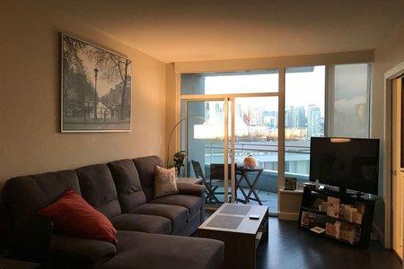 R2215456 - 1509 1618 QUEBEC STREET, Mount Pleasant VE, Vancouver, BC - Apartment Unit