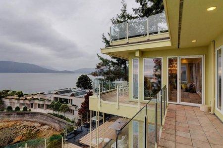 R2215485 - 5315 SEASIDE PLACE, Caulfeild, West Vancouver, BC - House/Single Family