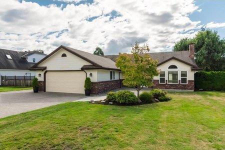 R2215491 - 18174 54 AVENUE, Cloverdale BC, Surrey, BC - House/Single Family