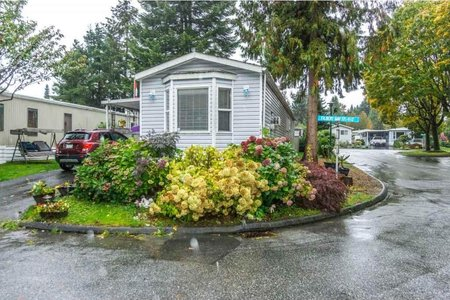 R2215495 - 192 7790 KING GEORGE BOULEVARD, East Newton, Surrey, BC - Manufactured