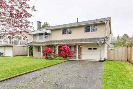 R2215504 - 3651 SHUSWAP AVENUE, Steveston North, Richmond, BC - House/Single Family