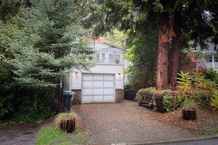 R2215546 - 1526 KILMER ROAD, Lynn Valley, North Vancouver, BC - House/Single Family