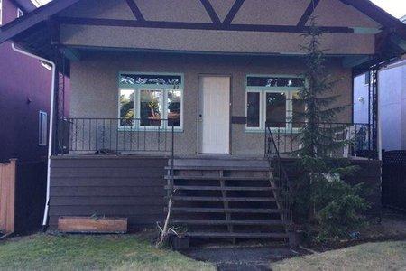 R2215555 - 82 E 40TH AVENUE, Main, Vancouver, BC - House/Single Family