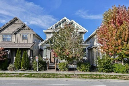 R2215589 - 19247 72 AVENUE, Clayton, Surrey, BC - House/Single Family