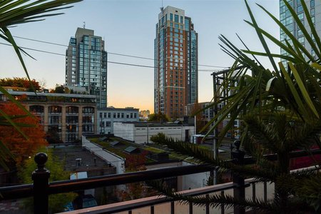 R2215602 - 501 1280 RICHARDS STREET, Yaletown, Vancouver, BC - Apartment Unit