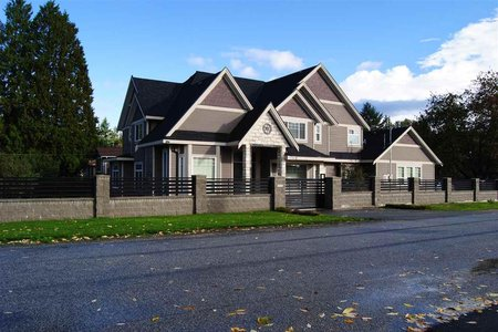 R2215611 - 15565 104A AVENUE, Guildford, Surrey, BC - House/Single Family
