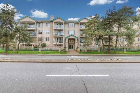 R2215655 - 205 20433 53 AVENUE, Langley City, Langley, BC - Apartment Unit