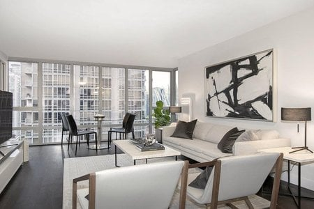 R2215657 - 1806 950 CAMBIE STREET, Yaletown, Vancouver, BC - Apartment Unit